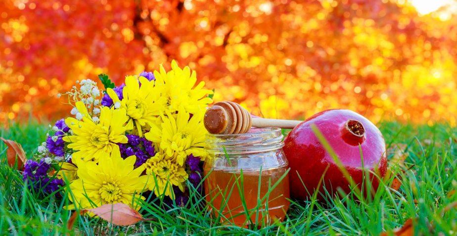 Energía y vitalidad incluso en otoño.
