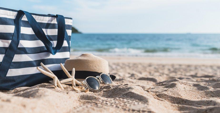 Protégete del sol, respetando el mar!